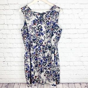 Apostrophe Flowy Summer Dress size large